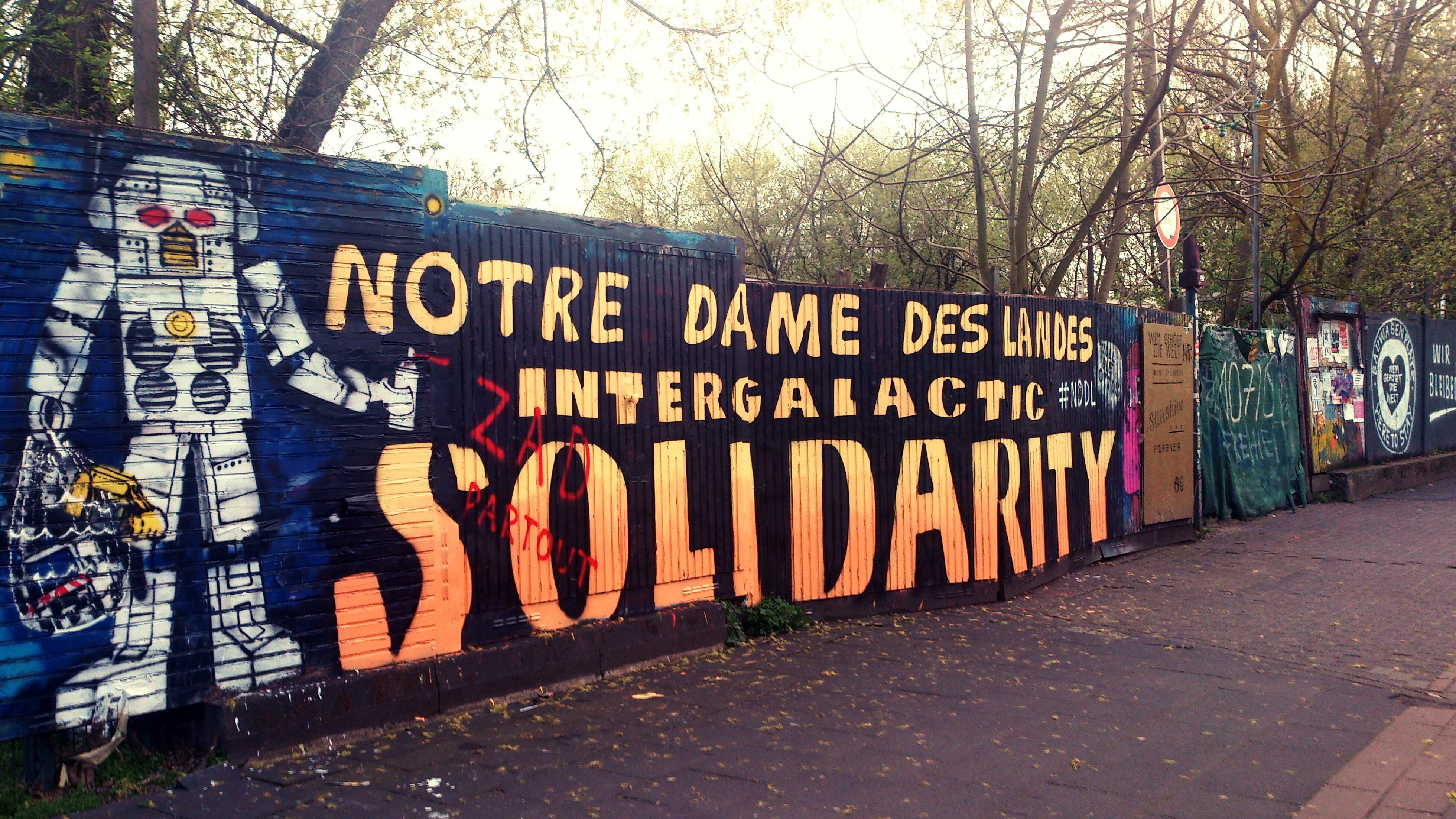 Solidarity Zad